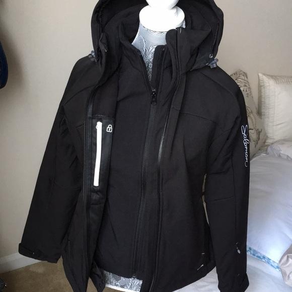 7a5aa90a1a39 ... Clima Pro Ski Jacket. M 5a47cbcf6bf5a6da2a15c946